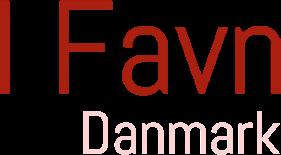 I Favn Danmark Logo